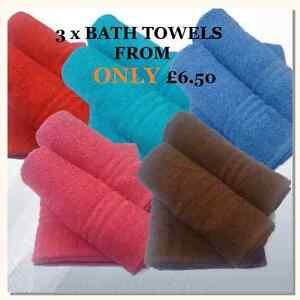 Grandes-serviettes-de-bain-034-3-serviettes-pour-le-prix-de-1-serviette-de-toilette-034-prix-d-039