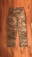 Military Issue ACU Multicam Trousers SIZE : SMALL