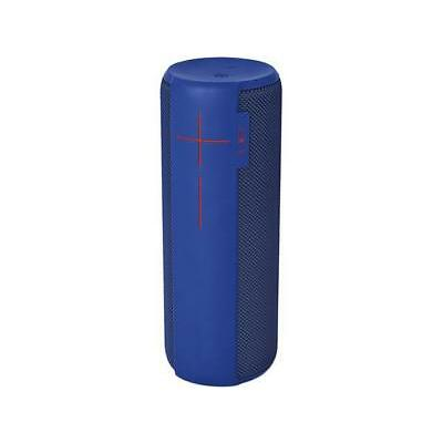 Ultimate Ears UE MEGABOOM  Waterproof Wireless Bluetooth Speaker, Electric Blue,