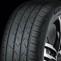 4 225 50 16 Toyo Versado Noir Tires 50r16 R16 50r