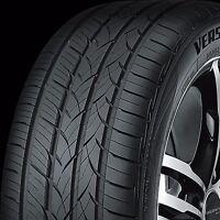 4 245 40 18 Toyo Versado Noir Tires 40r18 R18 40r