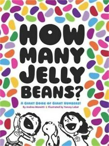 How Many Jelly Beans? (Hardback or Cased Book)