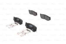 Bosch Bremsbelagsatz Scheibenbremse 0986494230 für HYUNDAI