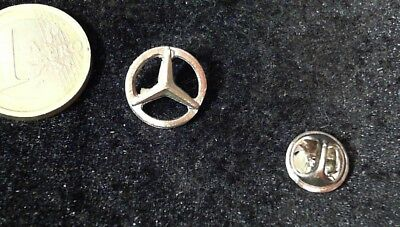 Trendmarkierung Mercedes Benz Stern Pin Badge