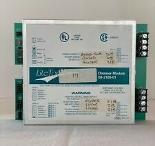 Lite Touch dimmer module 08-2100-01