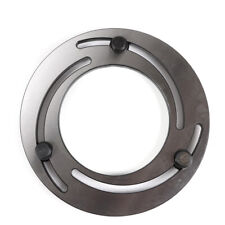 Adjustable 681015 Inch Steel Soft Top Jaw Boring Ring For Cnc Hydraulic Chuck