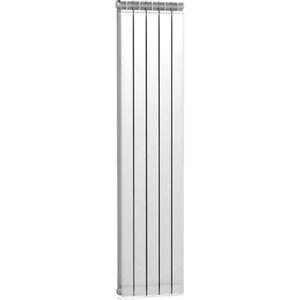 Radiatore alluminio Fondital Garda Dual interasse 2000 mm altezza 2066 mm