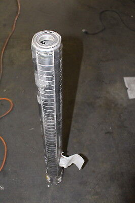 Grundfos Submersible Well Pump FT1555OPE 15 GPM