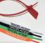 Nike-X-blanco-apagado-034-cordones-034-Plano-Cordones-10-Colores-incluye-amarra-blanco-roto miniatura 1