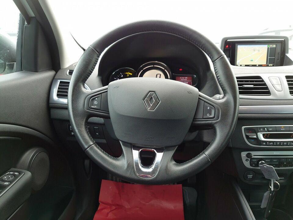 Renault Megane III 1,5 dCi 110 Limited Edition ST ESM Diesel