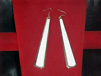 Gold Silver Breathtaking Earrings For Sari Skirt Salwar Outfit Belly Jewelry