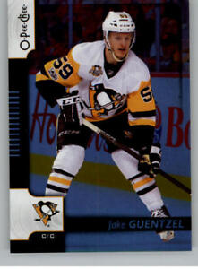 2017-18-O-Pee-Chee-Black-Rainbow-Foil-Pick-From-List-251-500