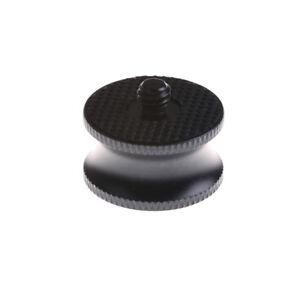 "1/4"" Male Screw to 3/8"" Female Adapter Plate Converter for Tripod Monopod Camera"