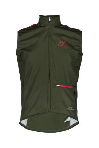Windproof Maloja radweste Function Vest Sport Vest Green prestonm