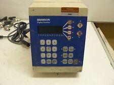 BRANSON DIGITAL SONIFIER 450 CELL DISRUPTOR CONTROLLER