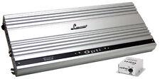 New OPTI500X2 Optidrive 2000 Watt 2 Channel Competition Class Mosfet Amplifier