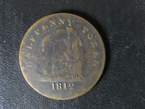 LC-48B1-Halfpenny-token-1812-Lower-Bas-Canada-Quebec-Tiffin-TF-14-Breton-960