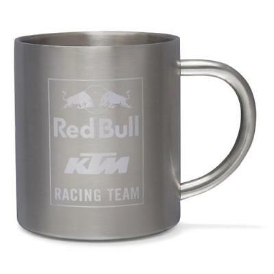 28db509fc57 KTM RED BULL RACING TEAM STEEL MUG   POWER WEAR   ACCESSORIES   3RB190002100