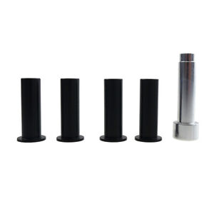 Door Hinge Pin Liners Bushings Replacement Kit Fit For