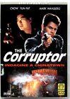 Dvd The Corruptor - Indagine a Chinatown di James Foley 1999 Usato raro