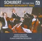 Schubert: The Piano Trios (CD, Mar-2011, 2 Discs, Nimbus)