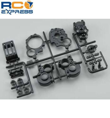 Tamiya D Parts Gearbox M06 TAM51434