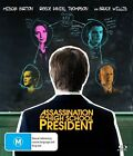 Assassination Of A High School President (Blu-ray, 2010)