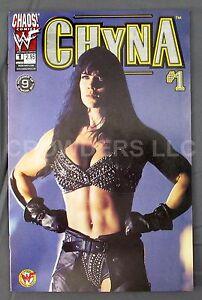 CHYNA II #1 Premium Edition