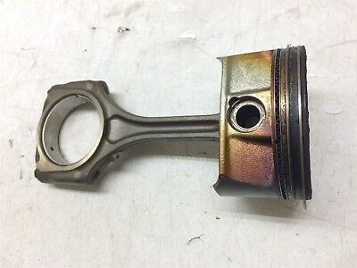 48P019 PISTON WITH CONNECTING ROD STANDARD SIZE  2012 DODGE JOURNEY 3.6