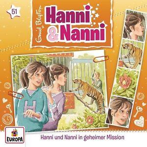 HANNI-UND-NANNI-51-IN-GEHEIMER-MISSION-CD-NEU