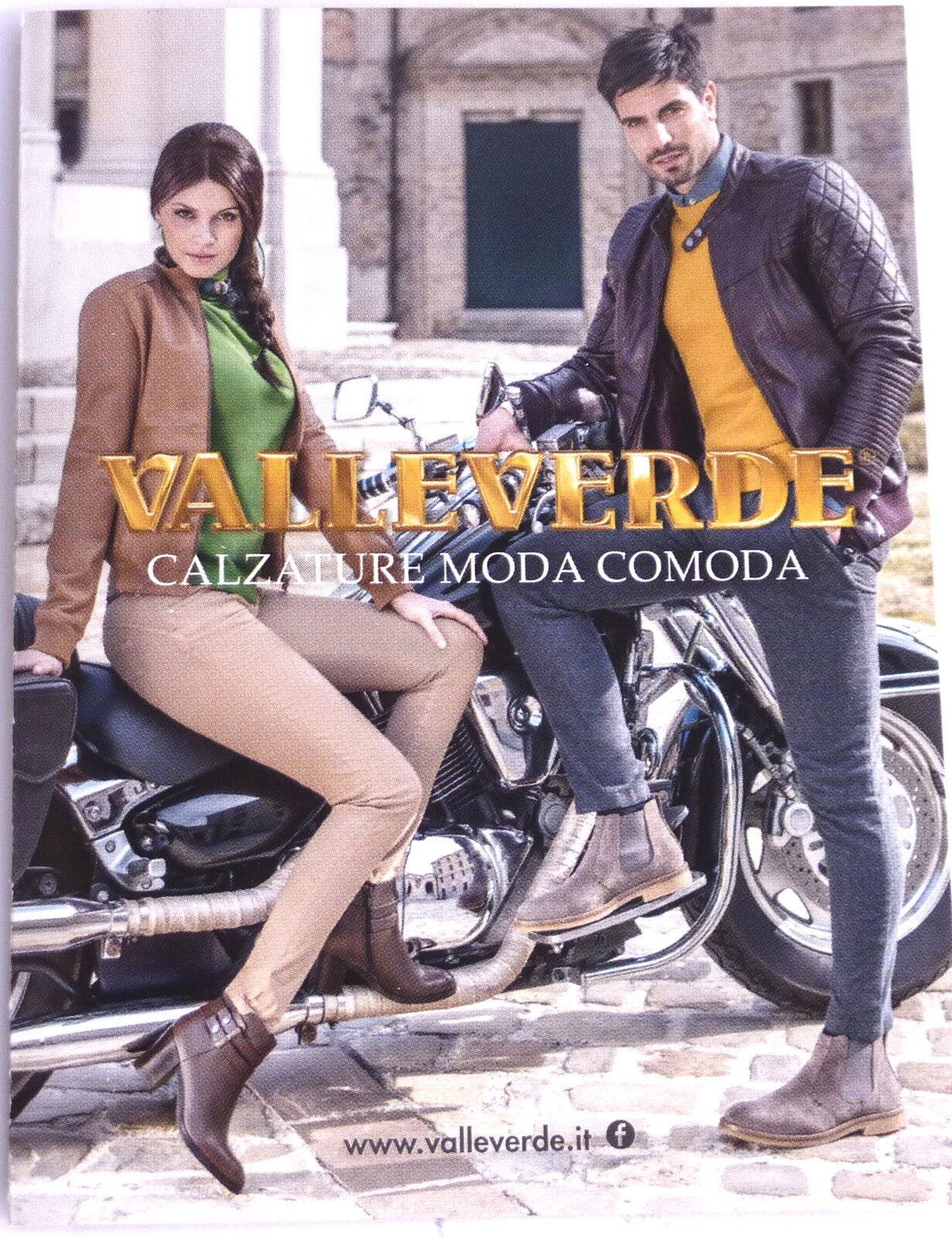19601 VALLEVERDE TACCO STIVALETTI Damens TRONCHETTI IN PELLE NERO TACCO VALLEVERDE MEDIO n. 37 f017c0