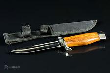 Coltello da Caccia Turistico KANDAR - NT059 - SURVIVAL KNIFE