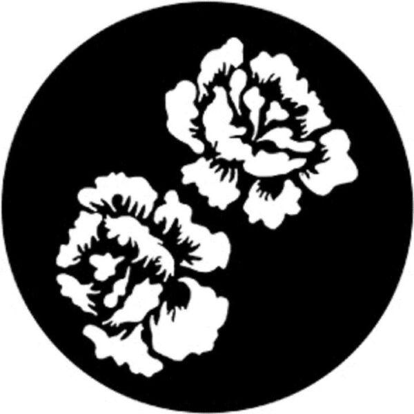 Verantwoordelijk Rosco Gobo Patterns Nebula M Duurzame Service
