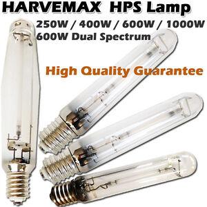 250 400 600 1000 watt dual hps grow light hid bulb best ballast lamp. Black Bedroom Furniture Sets. Home Design Ideas