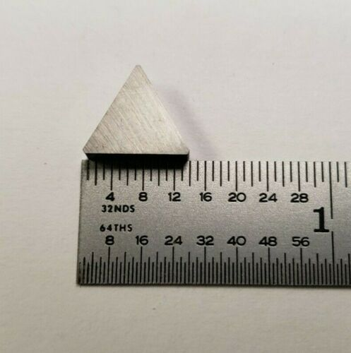 TNG-221 C6 Grade Carbide Indexable Inserts #868-01221 10 PIECES USA