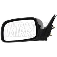 07-11 Toyota Camry Driver Side Mirror Replacement - Heated - Usa Built on sale