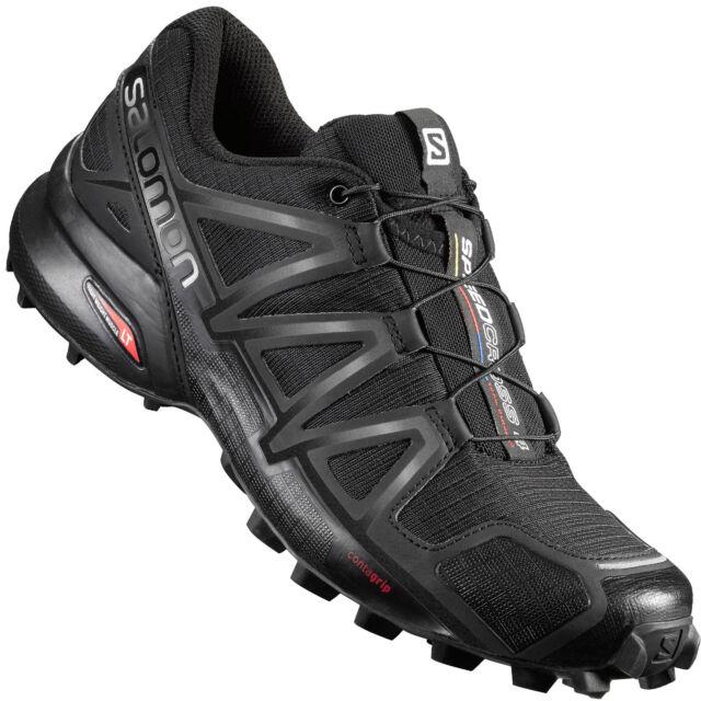 Salomon Speedcross 4 W Damen Laufschuhe Trail Running SCHUHE 42