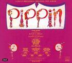 Pippin [1972 Original Broadway Cast] [Bonus Tracks] [Remaster] by Original Broadway Cast/Ben Vereen (CD, Oct-2000, Universal Distribution)