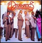 Any Time, Any Place by The Dramatics (CD, Feb-2011, ABC Music)