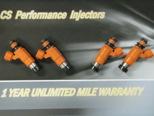 FLOW MATCHED Yamaha Outboard 115 HP Fuel Injector Set 4 WARRANTY CDH210 INP771