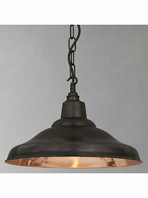 Davey Lighting School Pendant Light
