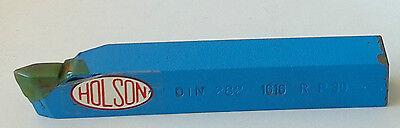 Utensile Saldobrasato DIN 283 ISO13 Filettatura Interna Destro 16x16