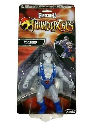 Thundercat Multicolor 32513 Funko Savage World Panthro Collectible Figure