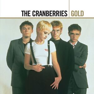 THE-CRANBERRIES-034-GOLD-BEST-OF-034-2-CD-NEW