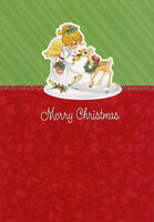 Precious Moments 12 Boxed Christmas Cards By Image Arts
