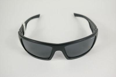 Besorgt Vintage Braunwarth 15-680901 62[]18 Schwarz Oval Sonnenbrille Sunglasses Nos