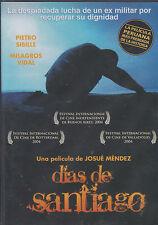 DVD - Dias De Santiago NEW Josue Mendez FAST SHIPPING!