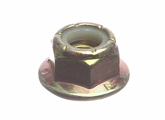 Genuine MTD 712-04065 Flange Lock Nut