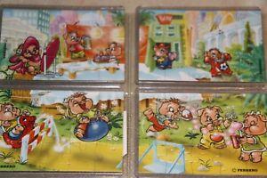 Verkaufe-1-Super-Puzzle-Pinky-Piggys-2000-mit-BPZ-100-Original