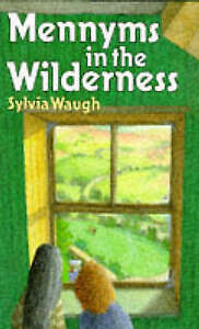 Mennyms-in-the-Wilderness-Waugh-Sylvia-Very-Good-Book